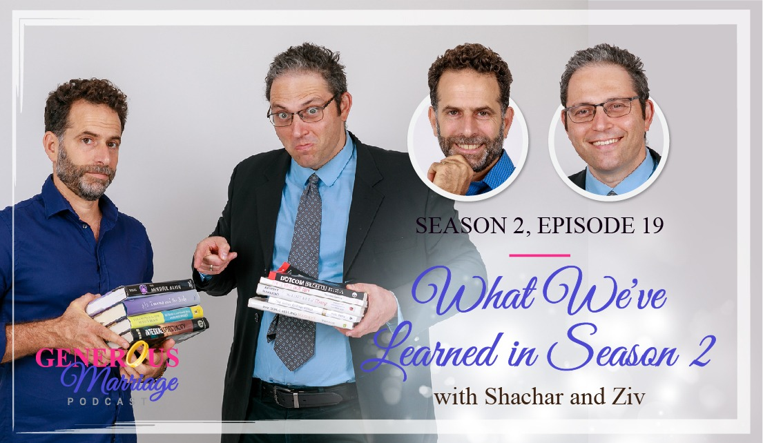 Season 2 Episode 19 – What We've Learned in Season 2