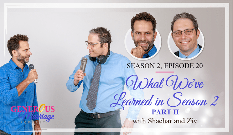 Season 2 Episode 20 – What We've Learned in Season 2 – Part II